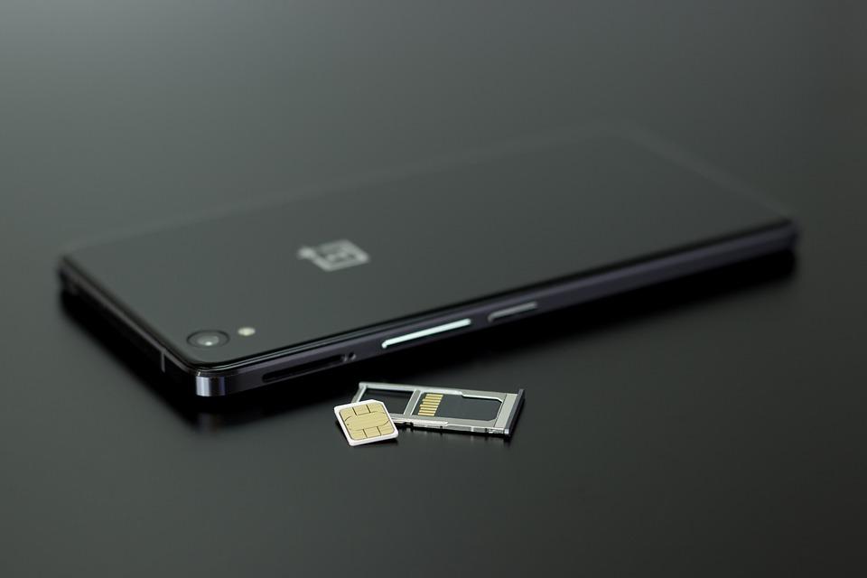 格安SIM/SIMカードの例