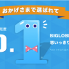 BIGLOBEモバイル(SIM)の評判は?特徴や評価を含めて徹底検証【最新まとめ】