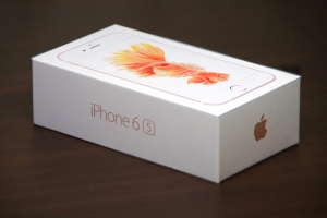 iPhone6S箱