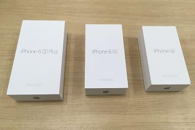 引用:iphone6s,se整備済iPhone