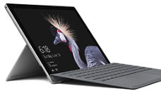 surface advanced