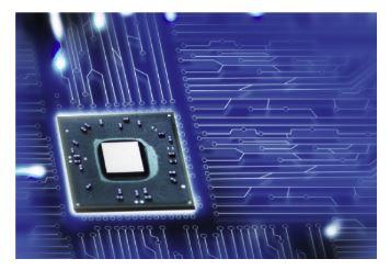 高性能CPU